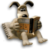 Gromit, Aardman animation, UK