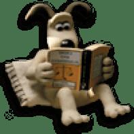 Gromit, Aardman animation, UK