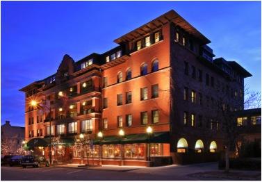 BOULDERADO HOTEL