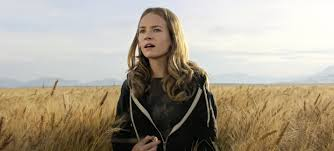 "Britt Robertson, ""Tomorrowland"", Disney"