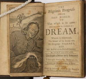 PILGRIMS PROGRESS BOOK