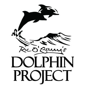DOLPHIN PROJECT LOGO