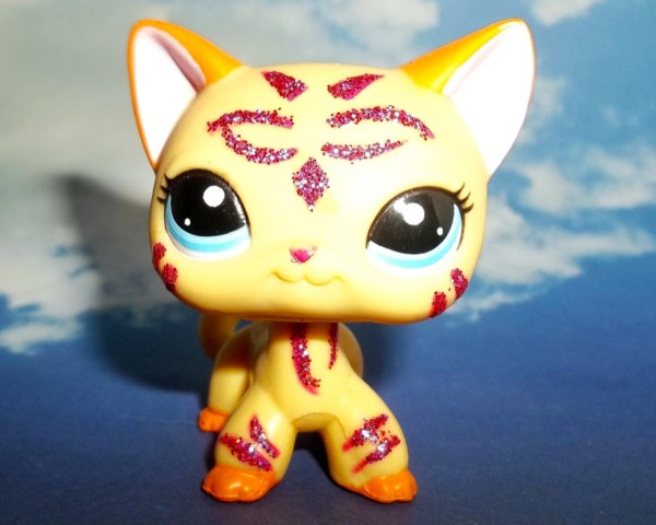 20 Littlest Pet Shop Sparkle Cat Pictures And Ideas On Weric
