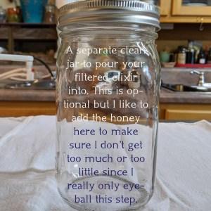 Clean Jar