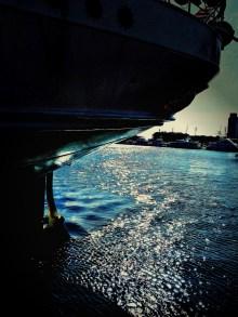 ships hull