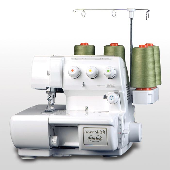 Needles Embroidery Machine Lock Baby