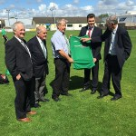 Burscough FC Sponsorship 04