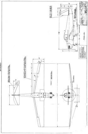 Operator's and Service Manuals for Mooney Mites