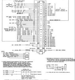 kx 155 wiring diagram [ 1017 x 1309 Pixel ]