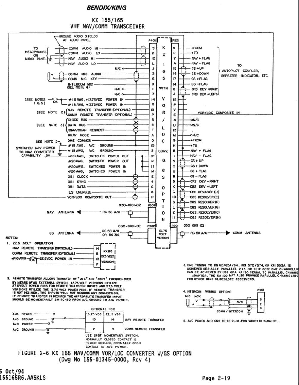 medium resolution of kx 155 wiring diagram
