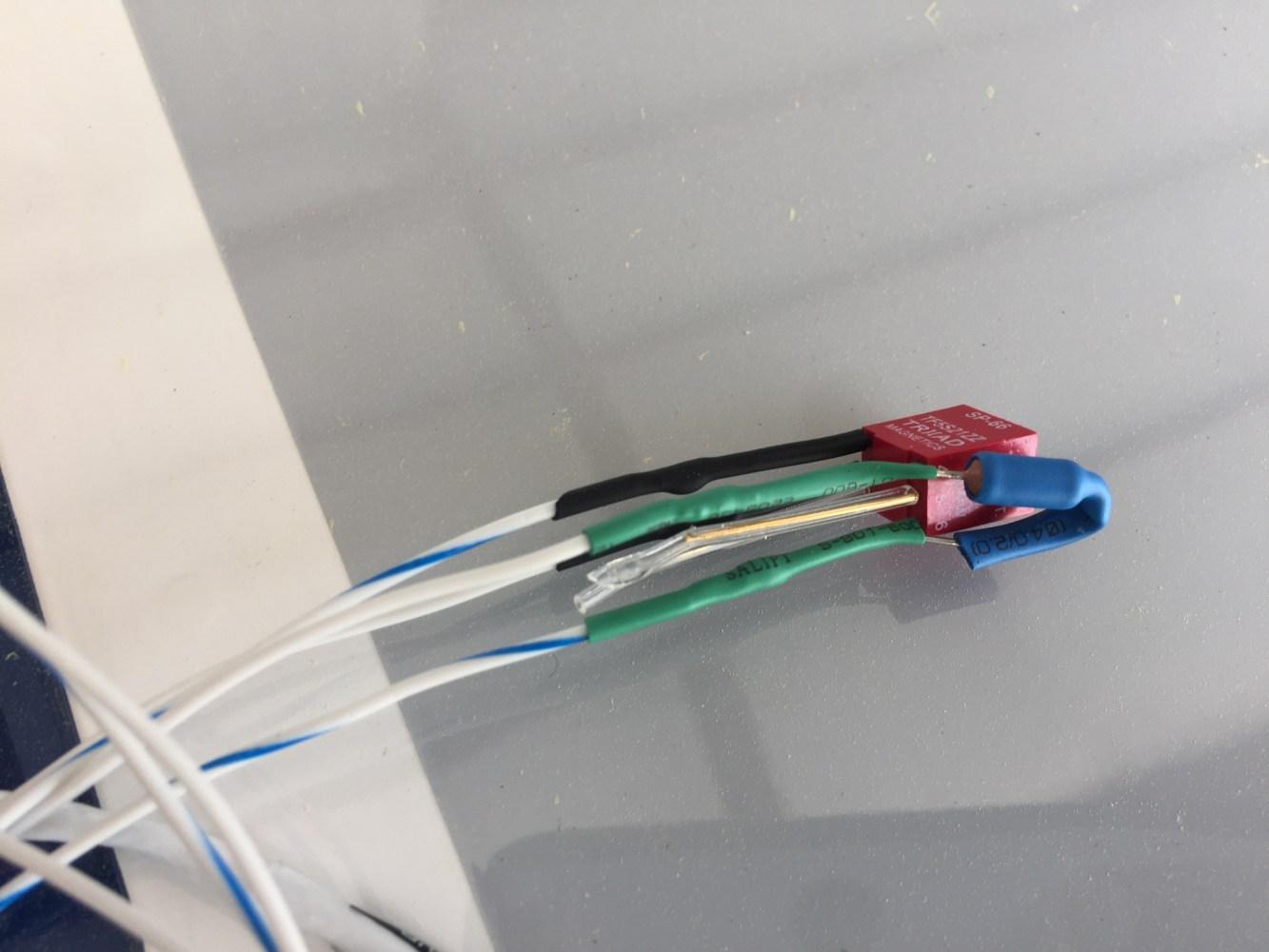 medium resolution of garmin g5 wiring harness ngs wiring diagram jensen radio wiring harness garmin wiring harness