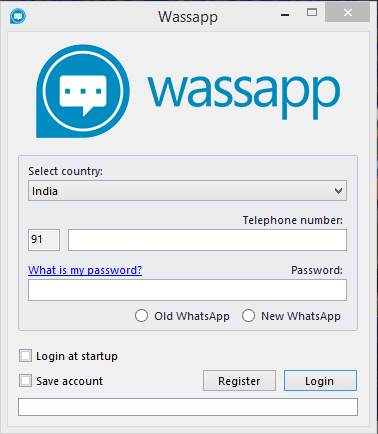 5 ways to run whatsapp on windows or Mac - wassapp