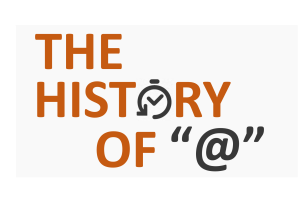 History of the @ (Arroba) and Everything you needs to know about @
