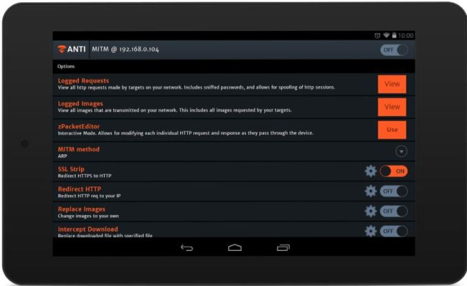 5 Best Hacking Apps for Android Phones
