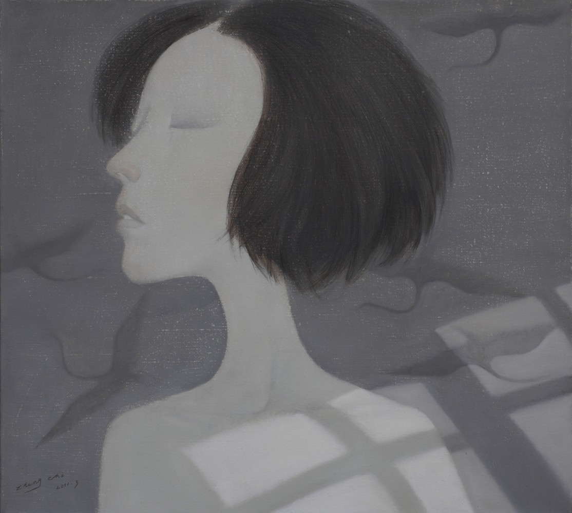 Long Day Dreams (2011) 55x50CM