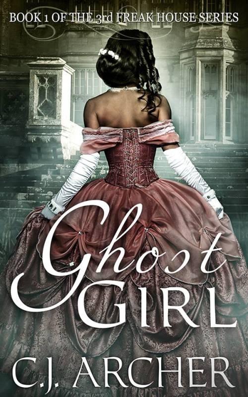 3 Freak House 1 Ghost Girl