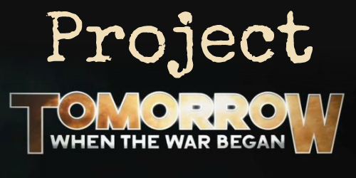 Project Tomorrow banner