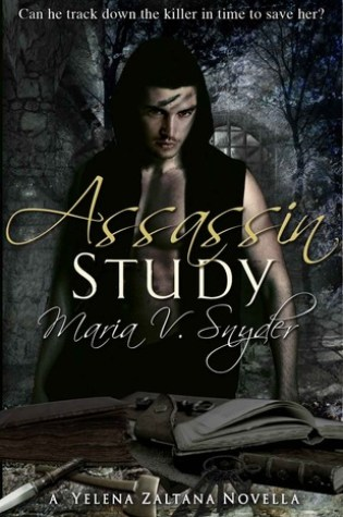 Review: Assassin Study by Maria V Snyder
