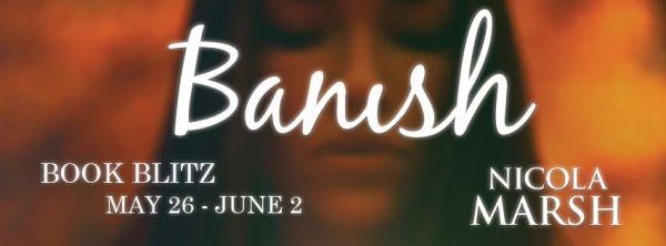 banish banner