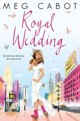 ARC Book Review: Royal Wedding (Princess Diaries #11) by Meg Cabot