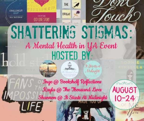 shattering stigmas