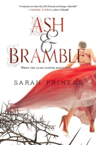 Ash & Bramble by Sarah Prineas