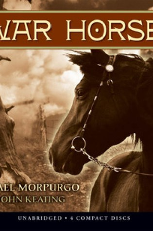 Audiobook Review: War Horse by Michael Morpurgo