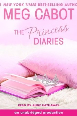 The Princess Diaries Audiobook