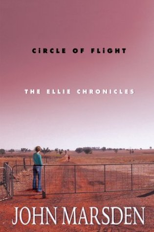 Project Tomorrow: The Ellie Chronicles – Circle of Flight