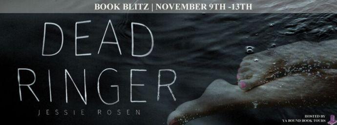dead ringer banner