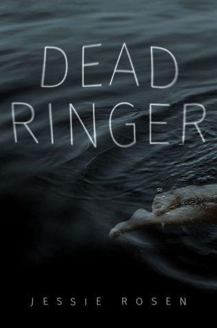 Blitz + Giveaway: Dead Ringer by Jessie Rosen