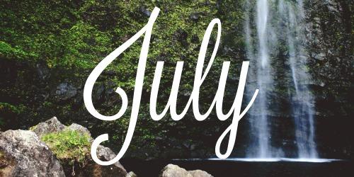 month 07 16