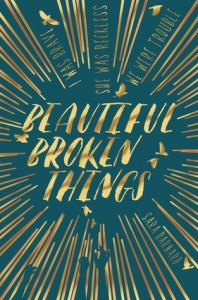 beautiful broken things