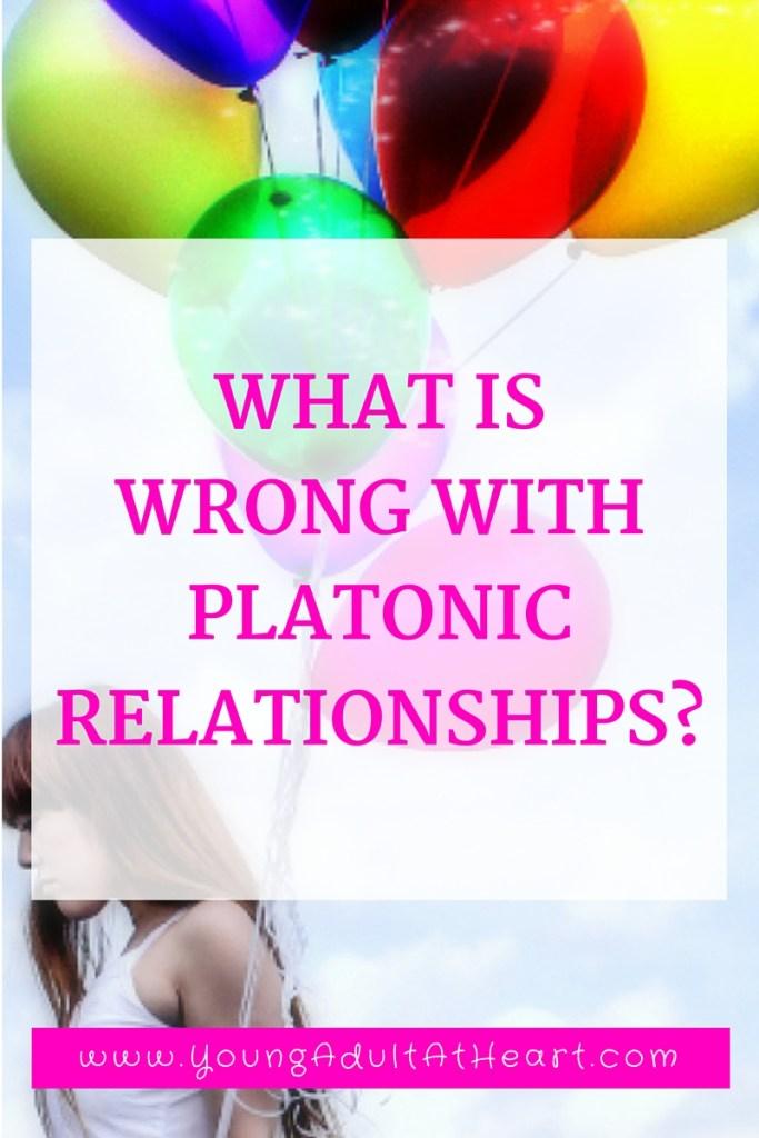 platonic relationships
