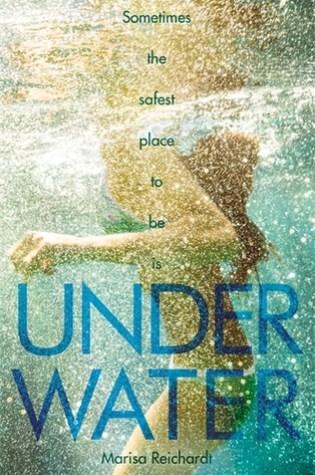 Underwater by Marisa Reichardt