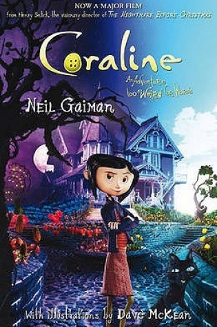 Coraline: A Satisfyingly Creepy Tale