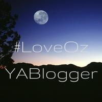 #LoveOzYABloggers: Sci fi