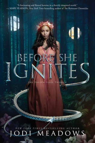 Before She Ignites is a Slow Burn But Worth It