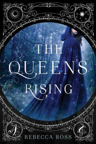 The Queen's Rising by Rebecca Ross