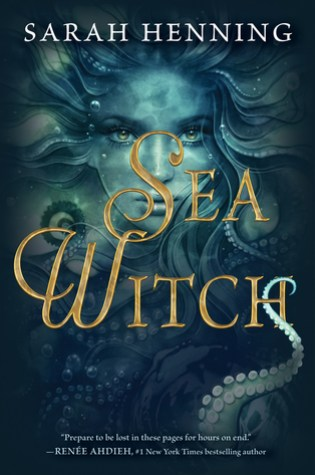 This Little Mermaid Prequel is Delightfully Wicked-esque