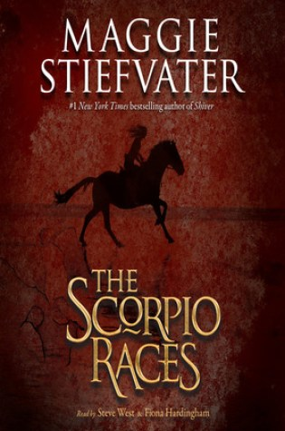 The Scorpio Races Galloped All Over Me And Left Me For Dead