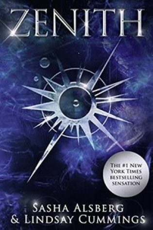 Zenith (The Androma Saga #1) doesn't live up to its name
