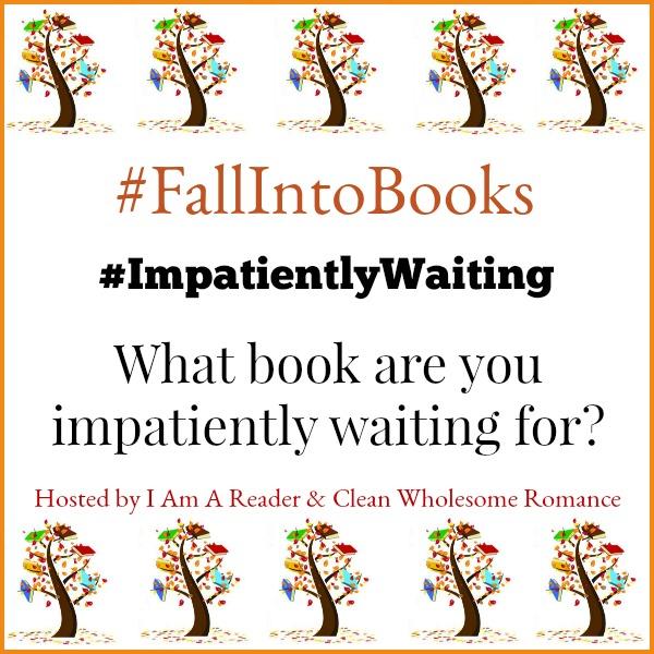 #FallinBooks Challenge Day 27 – Waiting on Wednesday