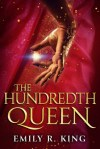 The Hundredth Queen (The Hundredth Queen, #1)