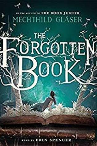 The Forgotten Book by Mechthild Gläser