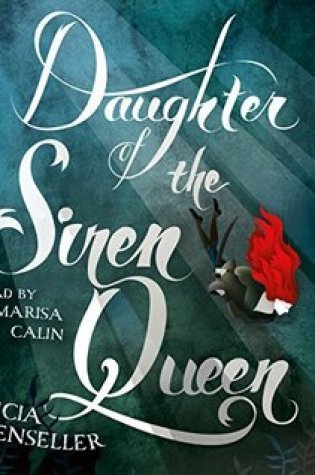 Daughter of the Siren Queen (Daughter of the Pirate King #2) by Tricia Levenseller