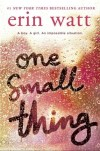 One Small Thing