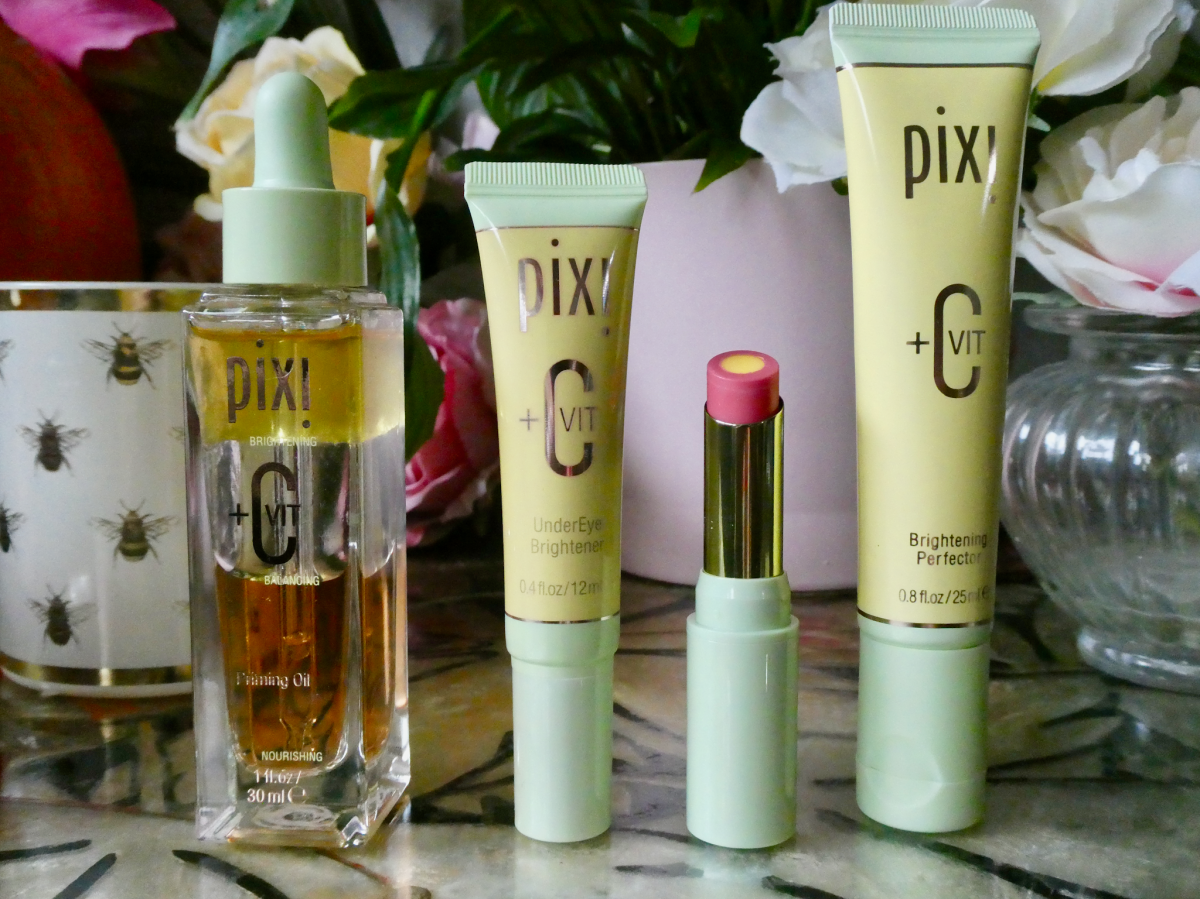 Pixi Beauty +C Vit Collection