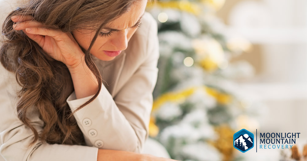 tips for preventing holiday relapse