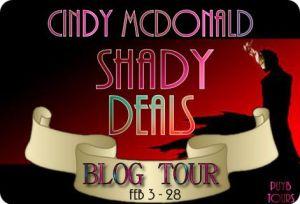 Shady Deals banner